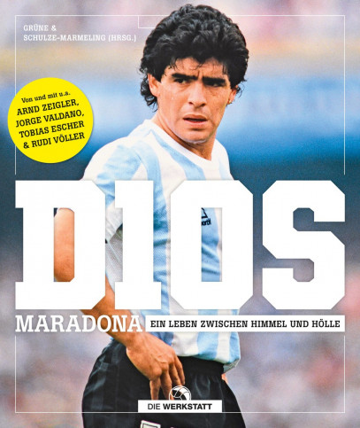 D10S - Maradona. Ein Leben zwischen Himmel und Hölle