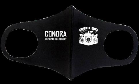Drei90-Maske
