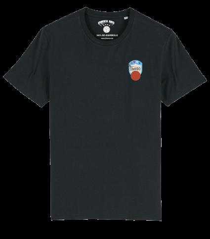 T-Shirt Drei90 Grüße!