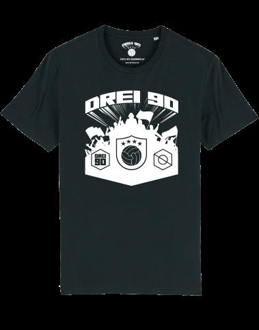T-Shirt Drei90 Fans