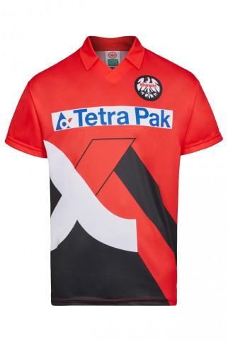 Eintracht Frankfurt Trikot 199495 Retrotrikots Im 11freunde Shop