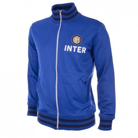 FC Internazionale 1960´s Retro Football Jacket