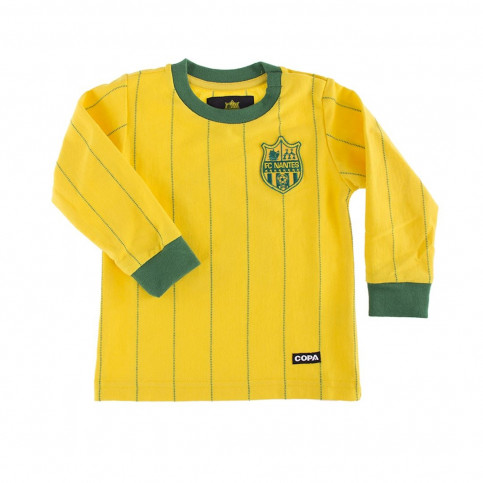 FC Nantes 'My First Football Shirt' Long Sleeve