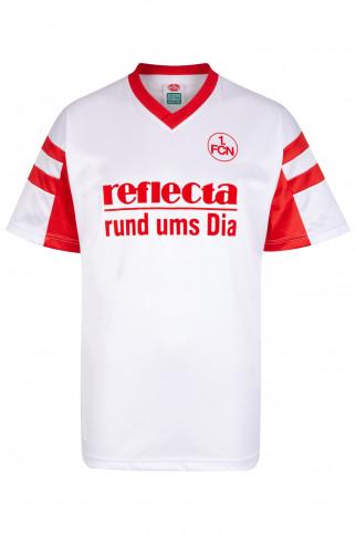 1. FC Nürnberg Trikot 1988 Away