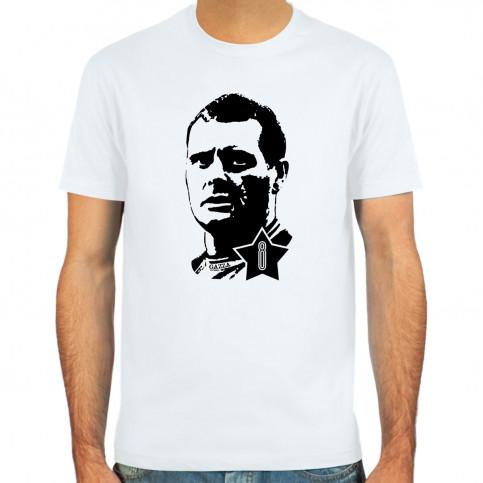 Paul Gascoigne T-Shirt