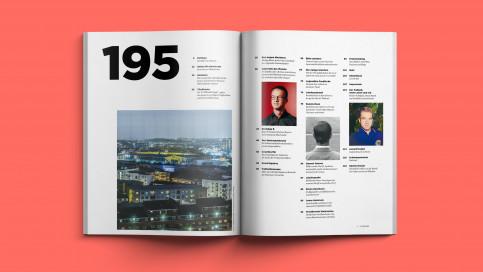11FREUNDE Ausgabe #195 - Heft bestellen - 11FREUNDE SHOP