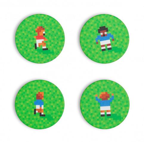 Magnet- / Taktiktafel: Sensible Soccer Look - 11FREUNDE SHOP