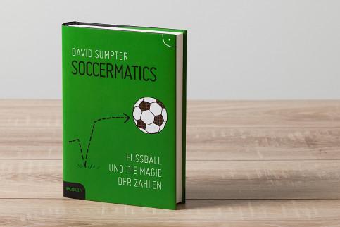 Soccermatics – Fußball und die  Magie der Zahlen