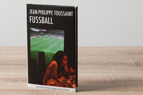 Fussball - Toussaint - 11FREUNDE SHOP