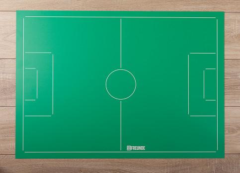 Magnet- / Taktiktafel: grün - 11FREUNDE SHOP