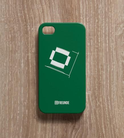Pikto: Rapid - Smartphonehülle - 11FREUNDE SHOP