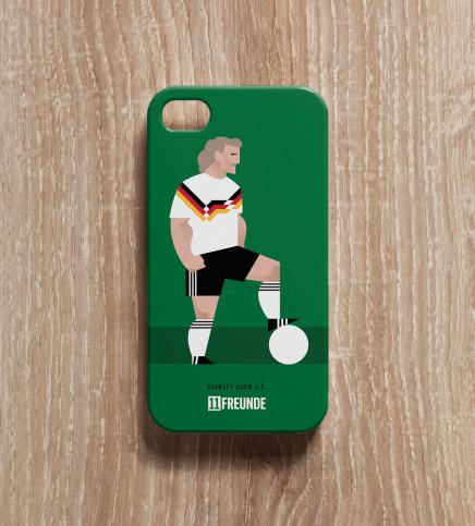 Rudi - Smartphonehülle - 11FREUNDE SHOP