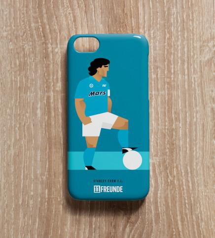 Diego (Napoli) - Smartphonehülle - 11FREUNDE SHOP