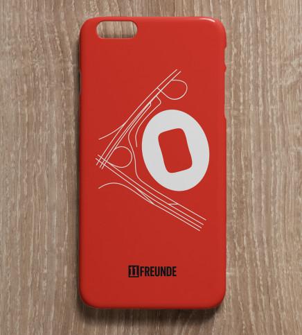 Pikto: Benfica - Smartphonehülle - 11FREUNDE SHOP