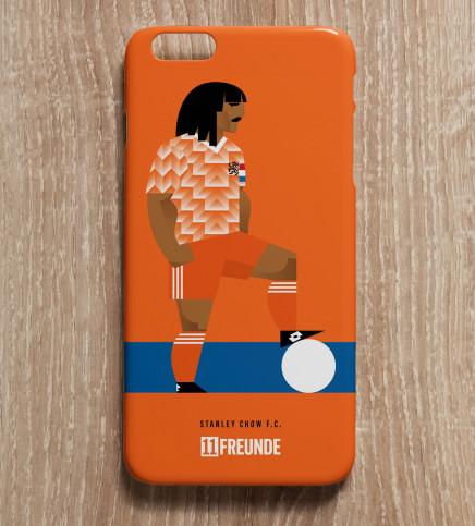 Ruud - Smartphonehülle - 11FREUNDE SHOP