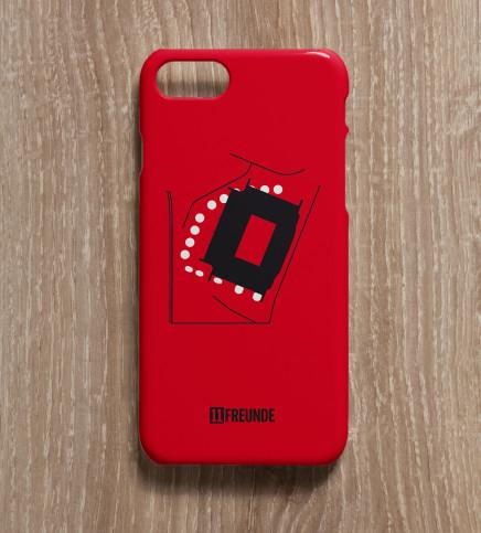 Pikto: Milan - Smartphonehülle - 11FREUNDE SHOP