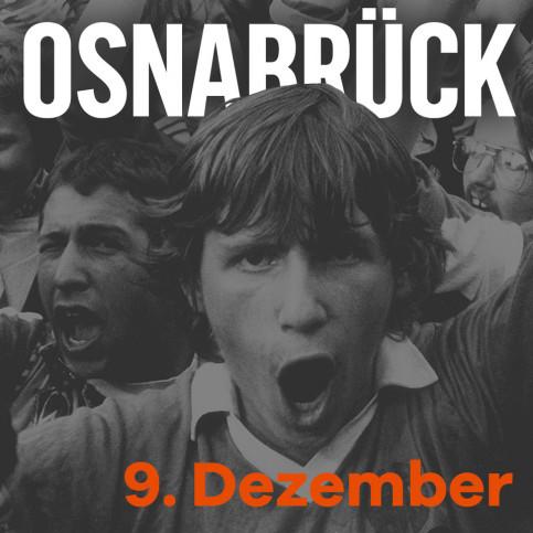 11FREUNDE Jahresrückblick 2020 | Osnabrück
