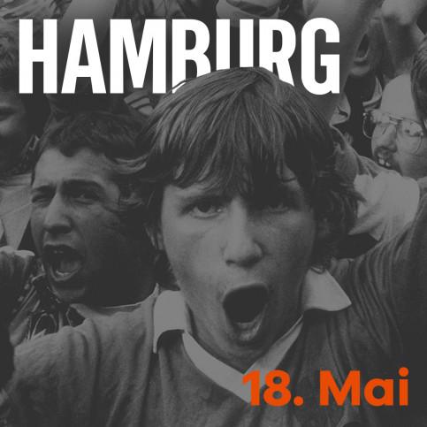 11FREUNDE Saisonrückblick 2021 | Hamburg