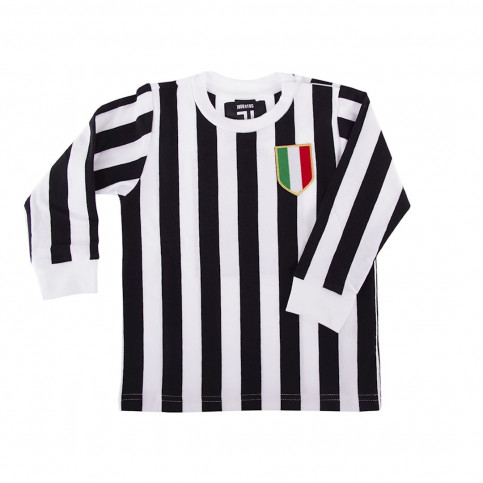 Juventus FC 'My First Football Shirt' Long Sleeve