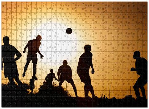 Puzzle: Unter der Sonne Zyperns