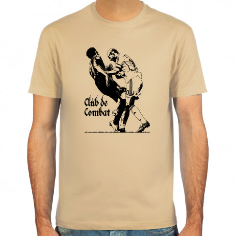 Zidane vs. Materazzi T-Shirt