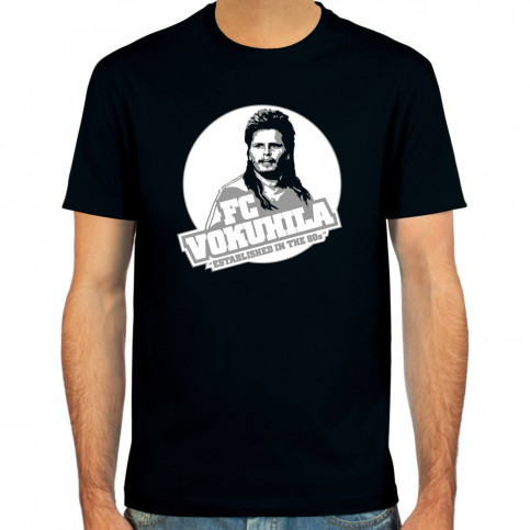Mike Werner T-Shirt