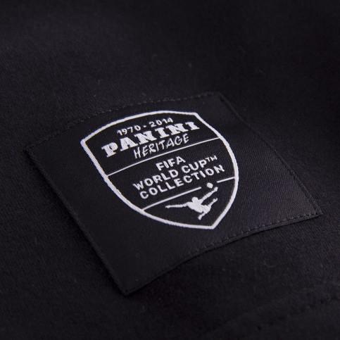 Panini Heritage FIFA World Cup™ 1974 T-Shirt - COPA - 11FREUNDE SHOP
