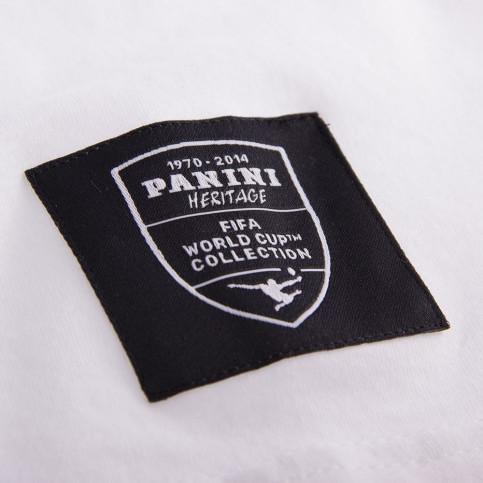 Panini Heritage FIFA World Cup™ 1982 T-Shirt - COPA - 11FREUNDE SHOP