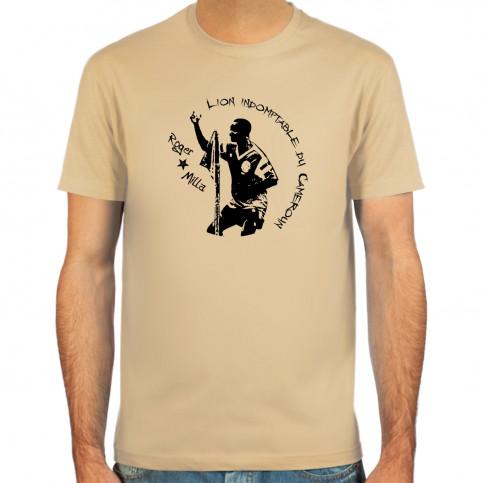 Roger Milla T-Shirt