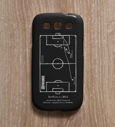 Ibrahimovic 2012 - Smartphonehülle - 11FREUNDE SHOP