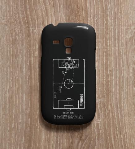 Okocha 1993 - Smartphonehülle - 11FREUNDE SHOP