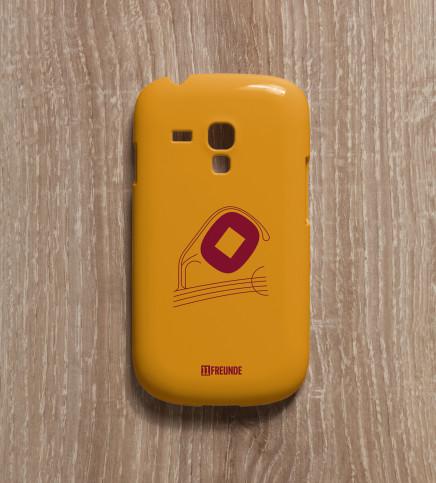 Pikto: Galatasaray- Smartphonehülle - 11FREUNDE SHOP