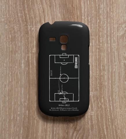 Robben 2013 - Smartphonehülle - 11FREUNDE SHOP