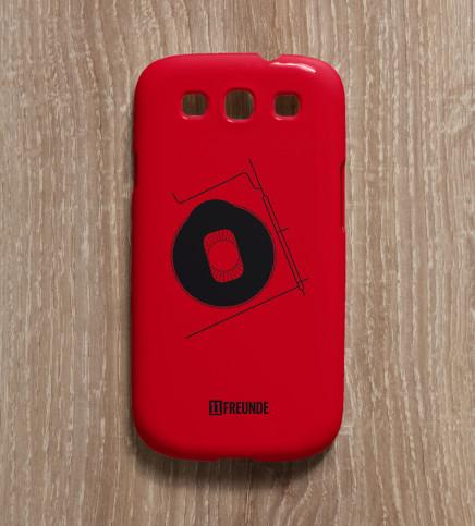 Pikto: Leverkusen - Smartphonehülle - 11FREUNDE SHOP