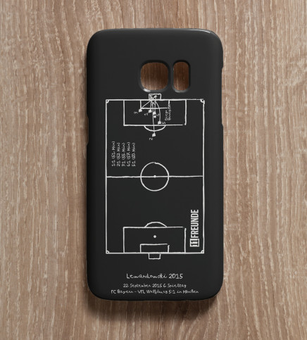 Lewandowski 2015 - Smartphonehülle - 11FREUNDE SHOP