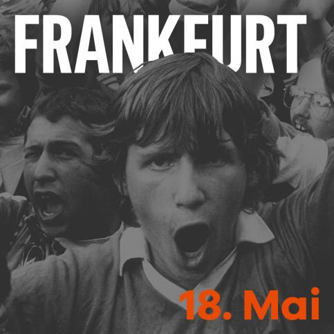 11FREUNDE Saisonrückblick 2020 | Frankfurt
