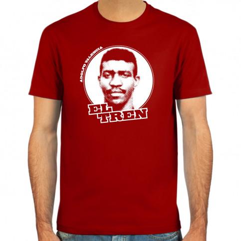 Adolfo Valencia T-Shirt