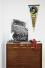 »Feiernde Nordkurve« über deiner Kommode - 11FREUNDE BILDERWELT