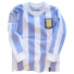Argentina 'My First Football Shirt' Long Sleeve