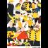 T-Shirt - Dortmund Clash (Fairwear & Bio-Baumwolle) - Design: Hands Of God