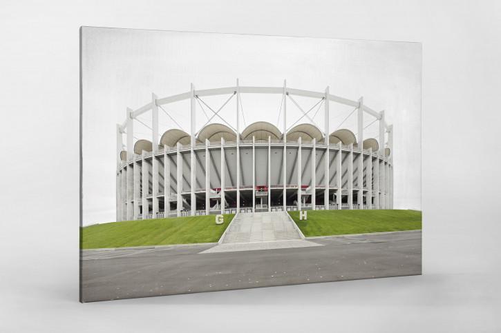 Nationalarena Bukarest - 11FREUNDE BILDERWELT