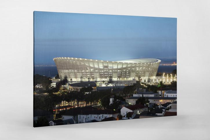 Cape Town Stadium erleuchtet - 11FREUNDE BILDERWELT