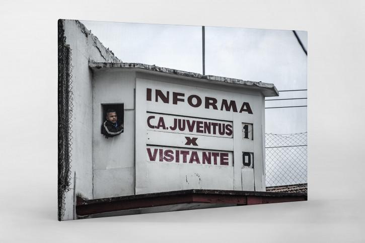 Oldschool Scoreboard - Gabriel Uchida - 11FREUNDE BILDERWELT
