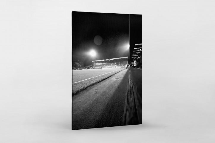 Blick in den Prenton Park - Robert Strehler - 11FREUNDE BILDERWELT