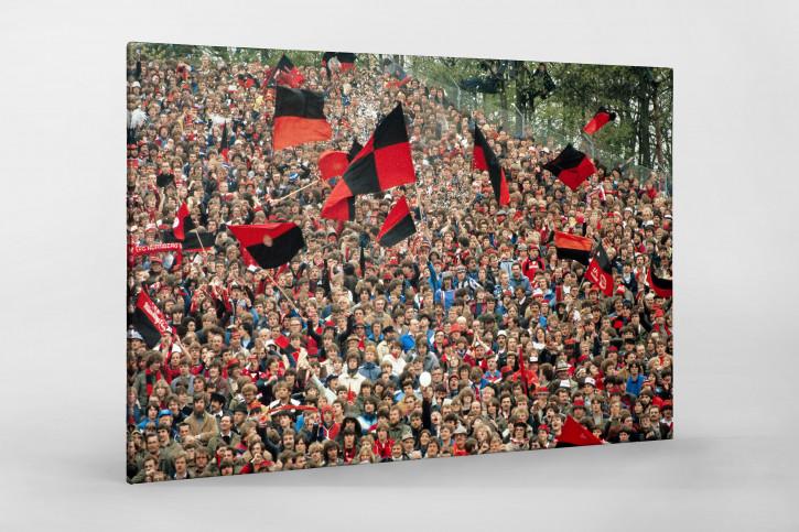 Club Fans 1982 (3) - 1. FC Nürnberg - 11FREUNDE BILDERWELT