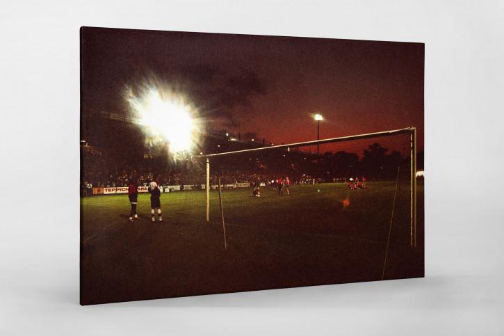 Cottbus Relegation 1997 - Flutlichtausfall - 11FREUNDE BILDERWELT