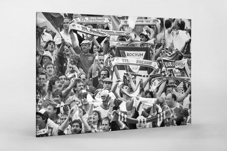 Bochum Fans 1988 - VfL Bochum - 11FREUNDE BILDERWELT