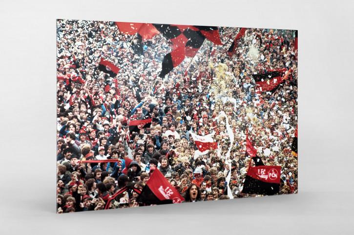 Club Fans 1982 (2) - 1. FC Nürnberg - 11FREUNDE BILDERWELT