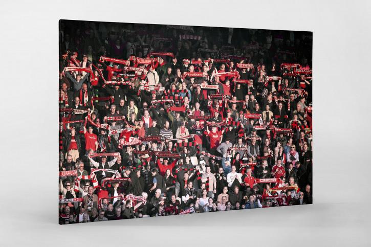 Freiburg Fans - SC Freiburg - 11FREUNDE BILDERWELT