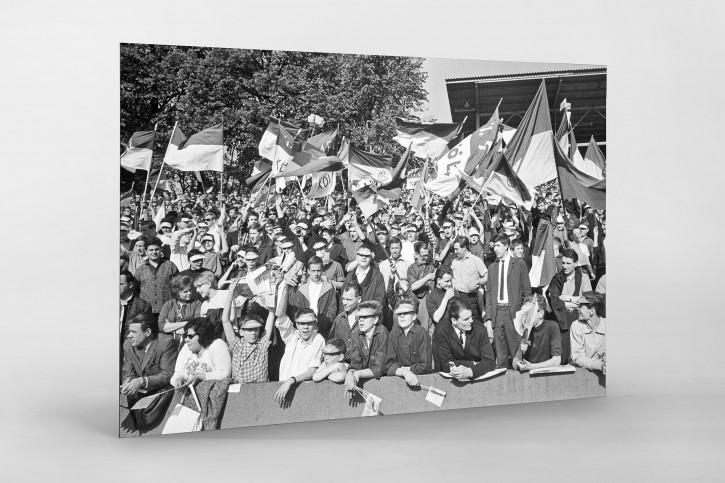 Köln Fans 1964 - 1. FC Köln - 11FREUNDE BILDERWELT